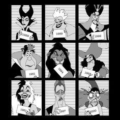 Villain's Jail