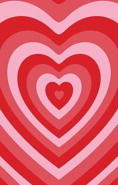 Powerpuff Girls Heart by Matthew James                                                                                                                                                                                 More