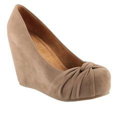 ALDO Scercy - Women Wedge Shoes  24.99 These are so ADORABLE! 6419c8e21