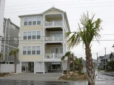 Carolina Beach 2nd street  3 bedroom - sleeps 10
