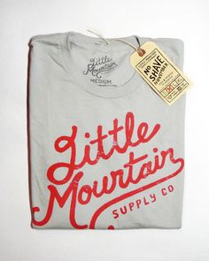 little mountain supply co.