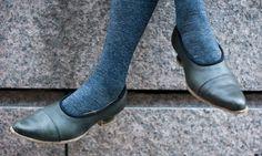 paul harnden...my shoes