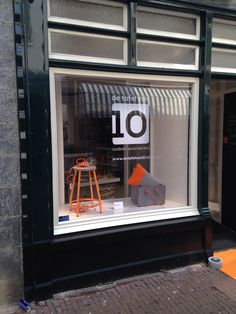 Daar wordt je blij van detafelvan10 in Gouda, Super fijne woonwinkel. Sint Anthoniestraat 13-15.