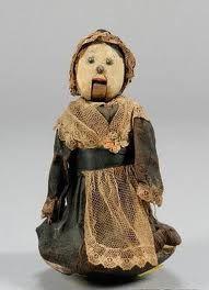 19th century dolls - Google Search