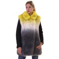 #Colmar originals giaccone ecopelliccia donna  ad Euro 525.00 in #Colmar originals #Donna giacche