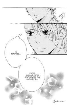 Hoshi to Kuzu - Don't Worry, Be Happy Capítulo 10 página 44 - Leer Manga en Español gratis en NineManga.com