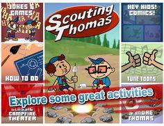 Cub Scout Patch Placement Guide For Parents Cub Scout