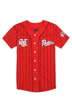 98a425045 Young   Reckless Reckless Grand Slam Jersey Baseball Gift Basket