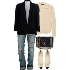 Street Style, created by zoe-alexandria on Polyvore