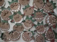 keramika zima - Hledat Googlem