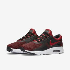 low priced 05eae bff7d Chaussure Nike Air Max Zero Essential pour Homme Nike Air Max Zero, Reebok,  Shoes