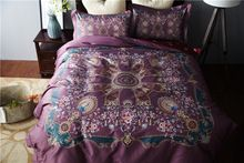 Newest arriving Bohemia style Bedding Set 4pcs egyptian Cotton Duvet Cover Bed Sheet 2pcs Pillowcases Bed Linen Queen adults Bed Set now at a discount US $225.00 with free shipping  you may see this specific piece and even much more at our web site      Have it right now here >> http://bohogipsy.store/products/bohemia-style-bedding-set-4pcs-egyptian-cotton-duvet-cover-bed-sheet-2pcs-pillowcases-bed-linen-queen-adults-bed-set/,  #BohoStyle