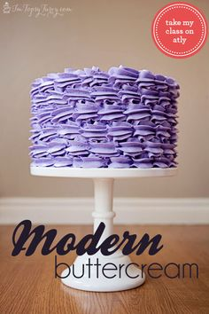 Im Topsy Turvy: Online cake decorating classes #onlineclass #cakedecorating #cakeclass
