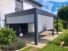 Garage Doors, Outdoor Decor, Home Decor, Terrace, Summer Garden, Winter Garden, Windows, Decoration Home, Room Decor