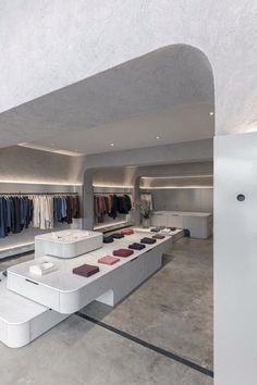 Jac+ Jack, Claremont store, interior design by George Livissianis, photography by Tom Ferguson.