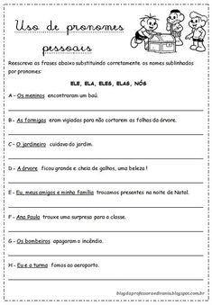 If you are planning to work in Portugal or any of the other countries where Portuguese is spoken then it can only be to your advantage to learn as much of the language as possible. Portuguese Lessons, Learn Portuguese, Brazilian Portuguese, Portuguese Language, Back 2 School, Primary School, Teaching Kids, Vocabulary, Education