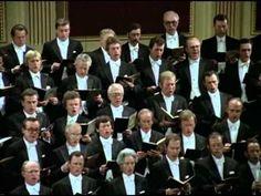 Ludwig van Beethoven - Symphony no. 9 in D minor, Op. Adagio molto e cantabile - Andante moderato Wiener Philharmoniker Leonard Bernstei. Beethoven Music, Leonard Bernstein, Ode To Joy, D Minor, Film Score, Magnum Opus, Music Like, Popular Music, Soul Music
