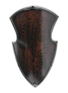 Mercenary Shield wood Foam Weapon