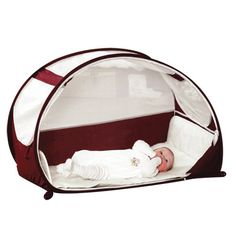 Pop-Up Travel Bubble Cot from Koodi. A travel crib that also comes with  sc 1 st  Pinterest & Little Life Boys Little Life Arc 2 Travel Cot Tent - Green Boys ...