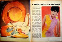 Ana Caldatto : Boneca SUSI Nostalgia, Vintage, Magazine, Hair Colors, Baby Dolls, Magazines, Vintage Comics, Warehouse, Newspaper