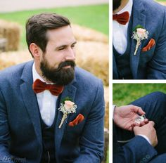 Vintage groom Vintage Groom, Vintage Theme, Fashion, Moda, Fashion Styles, Fashion Illustrations