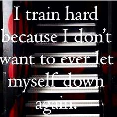 Is this your mentality? #advotruefit #focus #trainforit #successisinyourhands