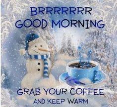 Good Morning Winter, Good Morning Christmas, Good Morning Friday, Good Morning Coffee, Good Morning Picture, Good Morning Good Night, Morning Pictures, Morning Wish, Good Morning Images
