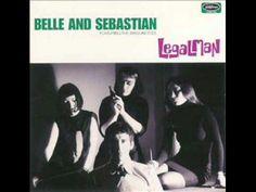 Belle and Sebastian - Legal Man