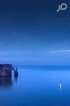 ˚Calm - Basse Normandie, France