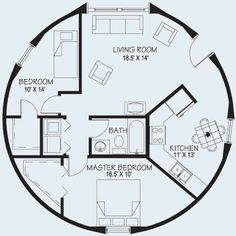 Floor Plans | www.dome-homes.com
