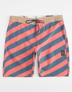 Shop Tillys for the latest Men's Boardshorts. Korean Fashion Men, Mens Fashion, Boxer Pants, Mens Swim Shorts, Short Shorts, Mens Boardshorts, Steampunk Men, Man Swimming, Vintage Men