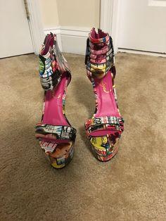 f90e4995fd874 101 Best Heels images in 2019