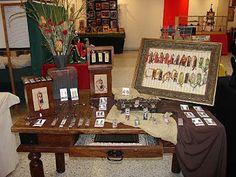 Art Bead Scene Blog: The Bead Biz - Finding Art & Craft Shows