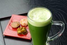 Cerveja de chá verde, uma nova opção