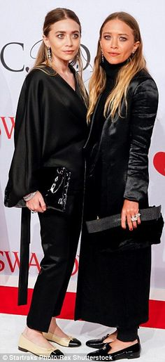 Ashley told Harper's Bazaar UK: 'Subtlety is a word we use all the time. It's about the cl...