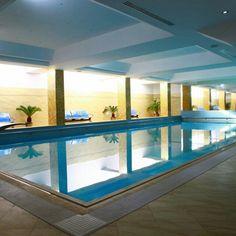 #Victoria #Spa #pool #salted #water #healthy #swimming #pitesti