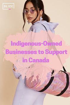 It's easier than ever to put your money where your values are by supporting Indigenous-owned businesses and helping raise Indigenous visibility. New School Year, First Nations, Ambition, Gypsy, Autumn Fashion, Shops, Canada, Peace, Gift Ideas
