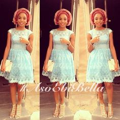 aso ebi bella - Google Search
