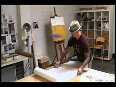 Contemporary and abstract art: Craighead Green Gallery Dallas, TX 75207: Joey Brock