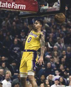 16f32b55f87 Kyle Kuzma, Pro Basketball, Great Team, Los Angeles Lakers, 4 Life,