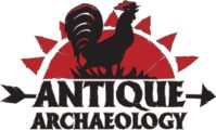 Antique Archaeology in Nashville, TN | Antique Shop | Collectible Shop | American Picker Store