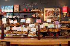 Olive & Gourmando, Montreal: Great for lunch and pastries
