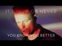 """Nicky Byrne To Represent Ireland In The Eurovision 2016 Song Competition With The Song """"Sunlight"""". 