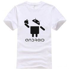 T-Shirt Android