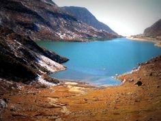 Gangtok to Lake Tsomgo and Nathu-La Pass