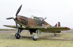 Boulton-Paul Defiant Mk.I by Glen Porter (MPM 1/72) Aviation World, Flying Boat, Ww2 Planes, Battle Of Britain, Ww2 Aircraft, Royal Air Force, World War Ii, Scale Models, Wwii