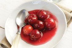 Γλυκο του κουταλιου κερασι απο την Αργυρω - Daddy-Cool.gr