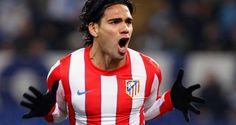Radamel Falcao: is the star of AS Monaco | Knowledge Google