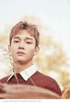 J O N G D A E • • • • #chen #exo #kpop #naturerepublic