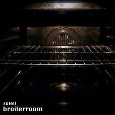 Soleil - Broilerroom - my definition of techno